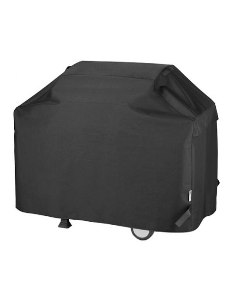 60 Inch Heavy Duty Barbecue Gas Grill Covers Uv Resistant Material