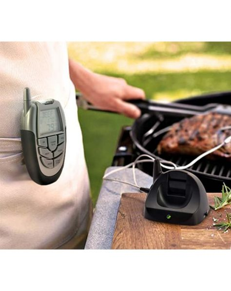 Unicook Remote Digital Meat Cooking Thermometer